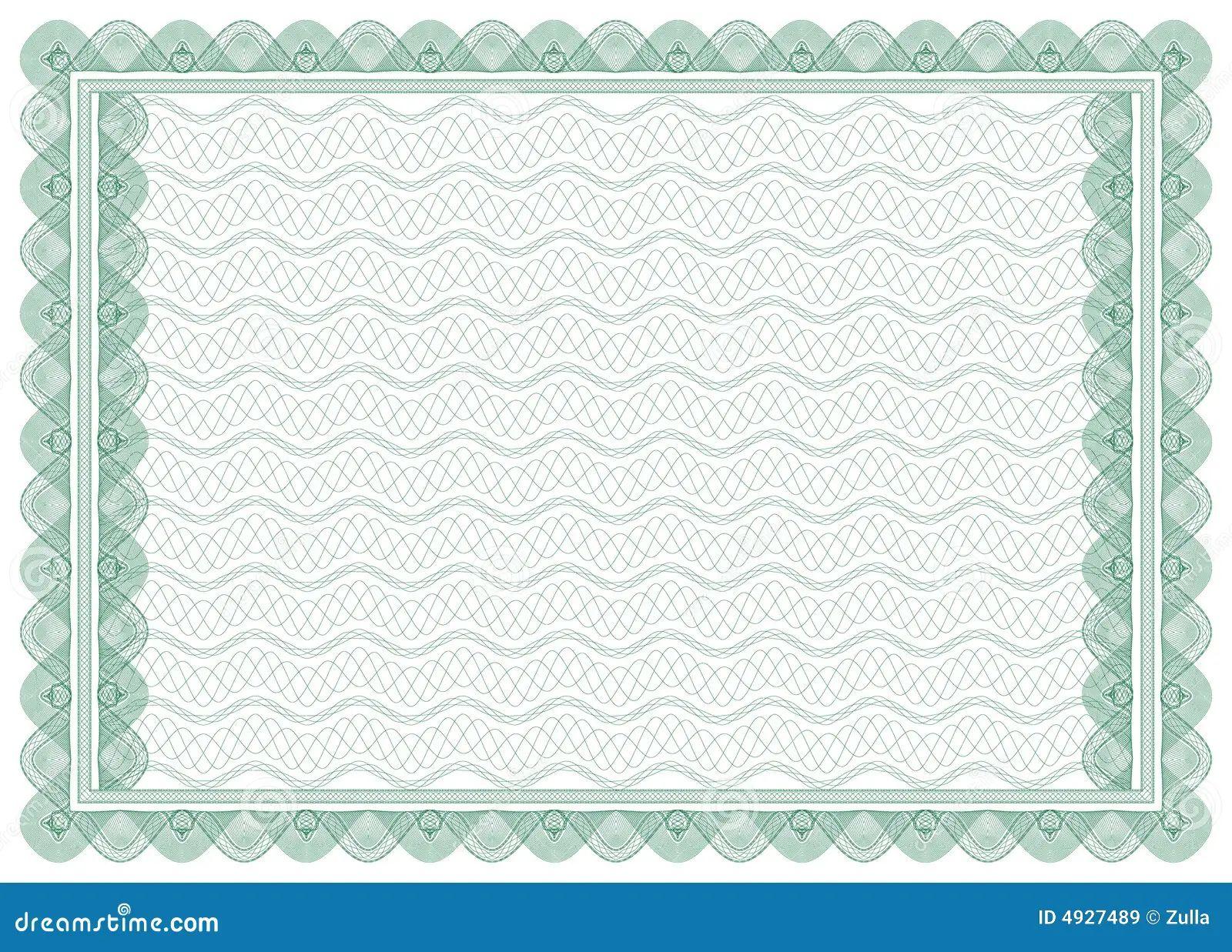 Certificate Borders Vector It Resume student resume templates free – Certificate Borders Free Download
