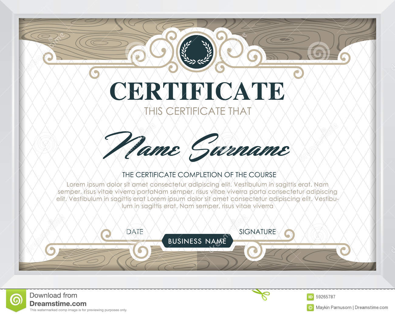 Free blank certificate templates image collections templates free certificate template no border image collections free blank certificate templates gallery templates example free blank yelopaper Images