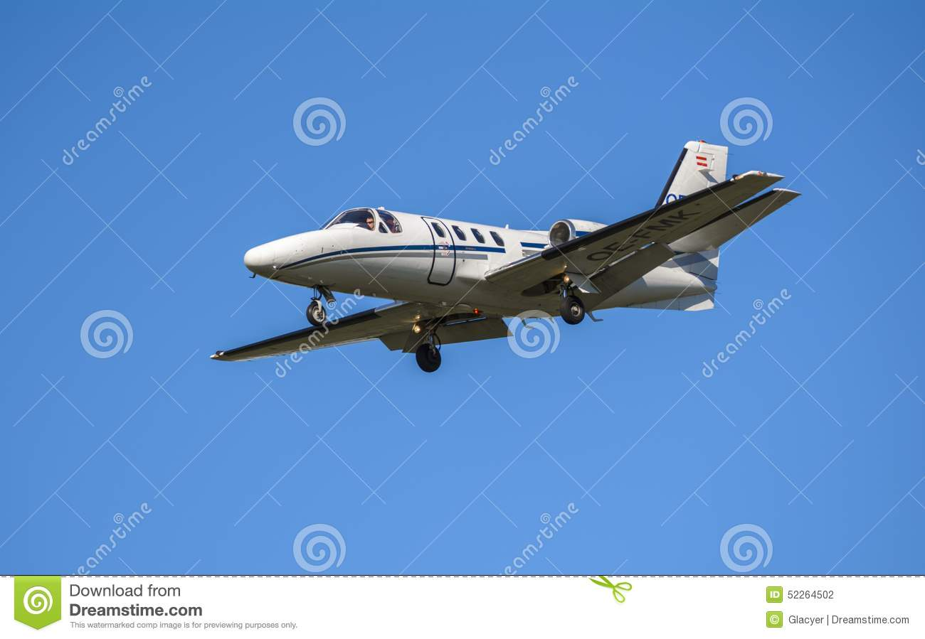 Cessna Plane Cessna Plane Editorial Photography Image Of Aircraft 52264502