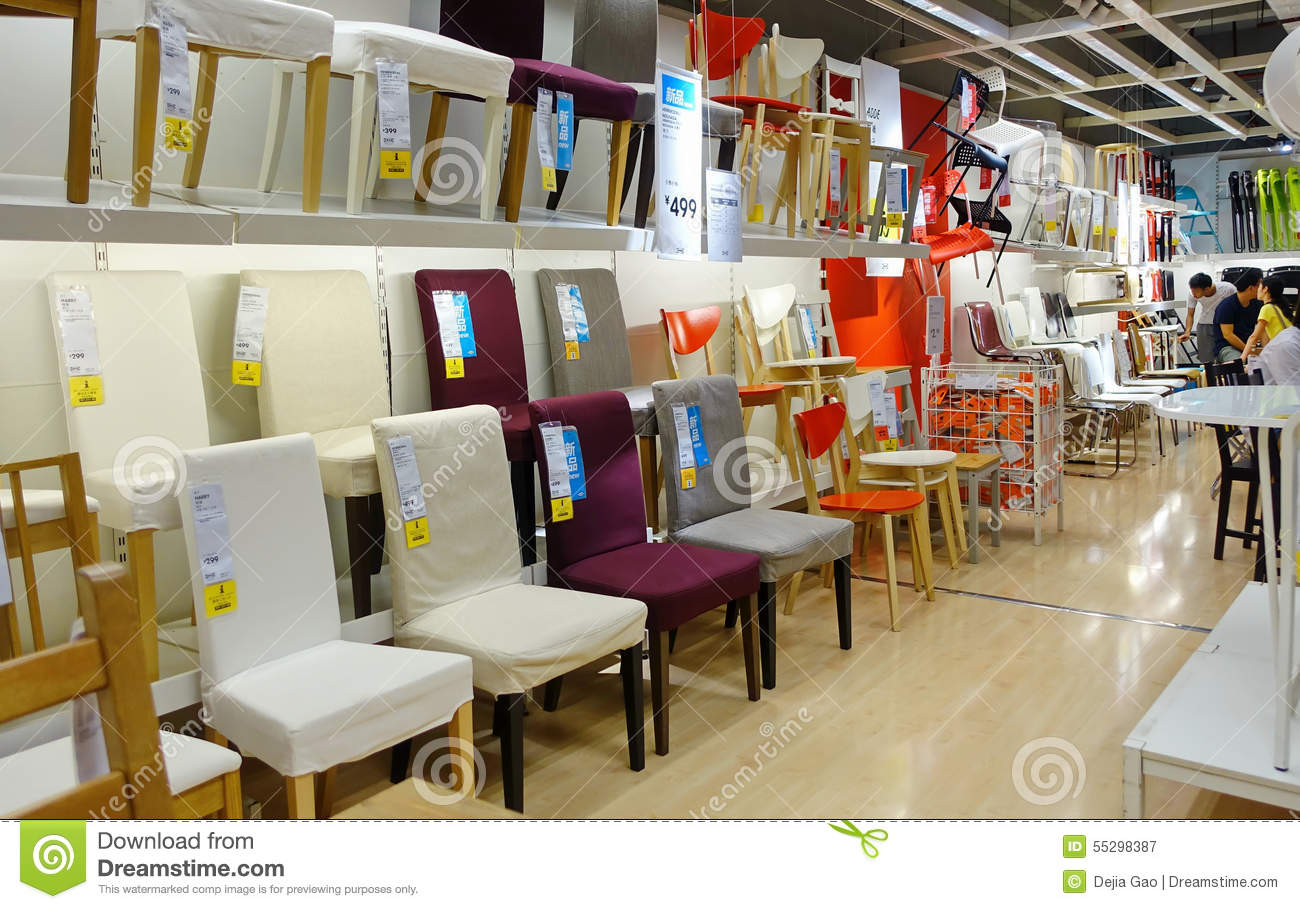 Designer Furniture Stores Furniture Store Shop Editorial Photography Image 55298387