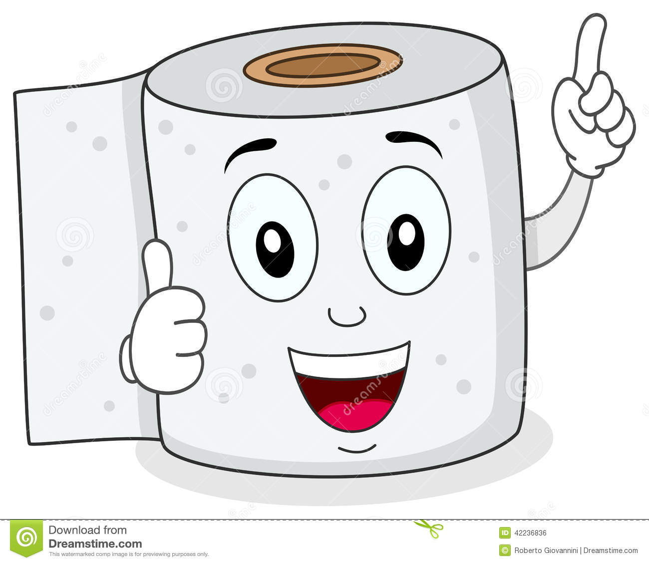 Funny Toilet Paper Bathroom Clipart Black And White Home Design Jobs