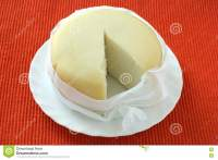 Cheese On A Plate Royalty Free Stock Photos - Image: 16827398