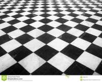 Chess marble floor stock image. Image of classic, nobody ...