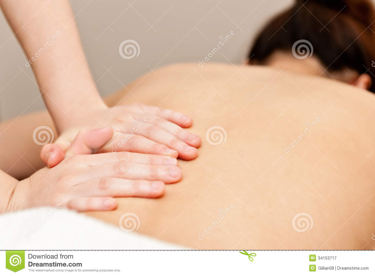 Chinese Massage Chinese Massage Royalty Free Stock Photography Image