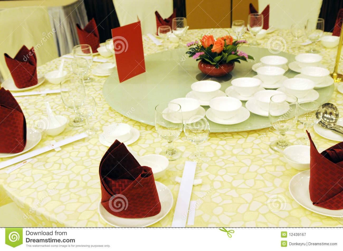 Chinese table setting - Chinese Table Setting Chinese Table Setting Chinese Table Setting Royalty Free Stock Photography Download