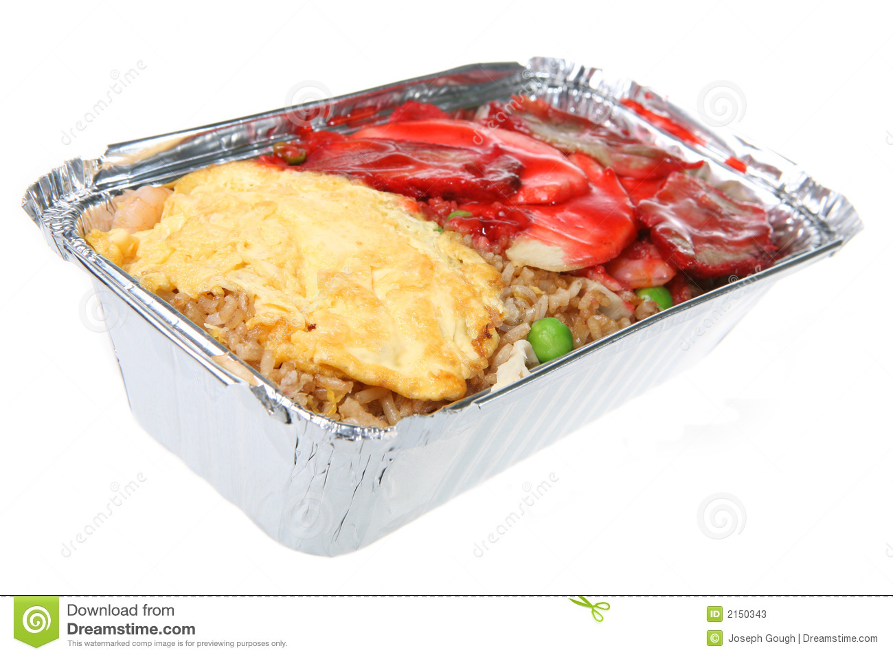 Chinese Takeaway Chinese Takeaway Stock Photos Image 2150343