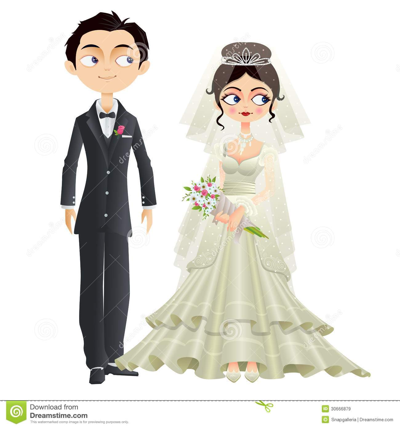 Cute Indian Married Couple Wallpaper Christian Wedding Couple Royalty Free Stock Images Image