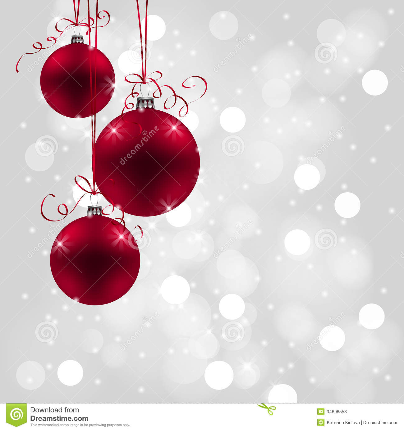 Falling Snow Wallpaper Widescreen Christmas Background Royalty Free Stock Photos Image