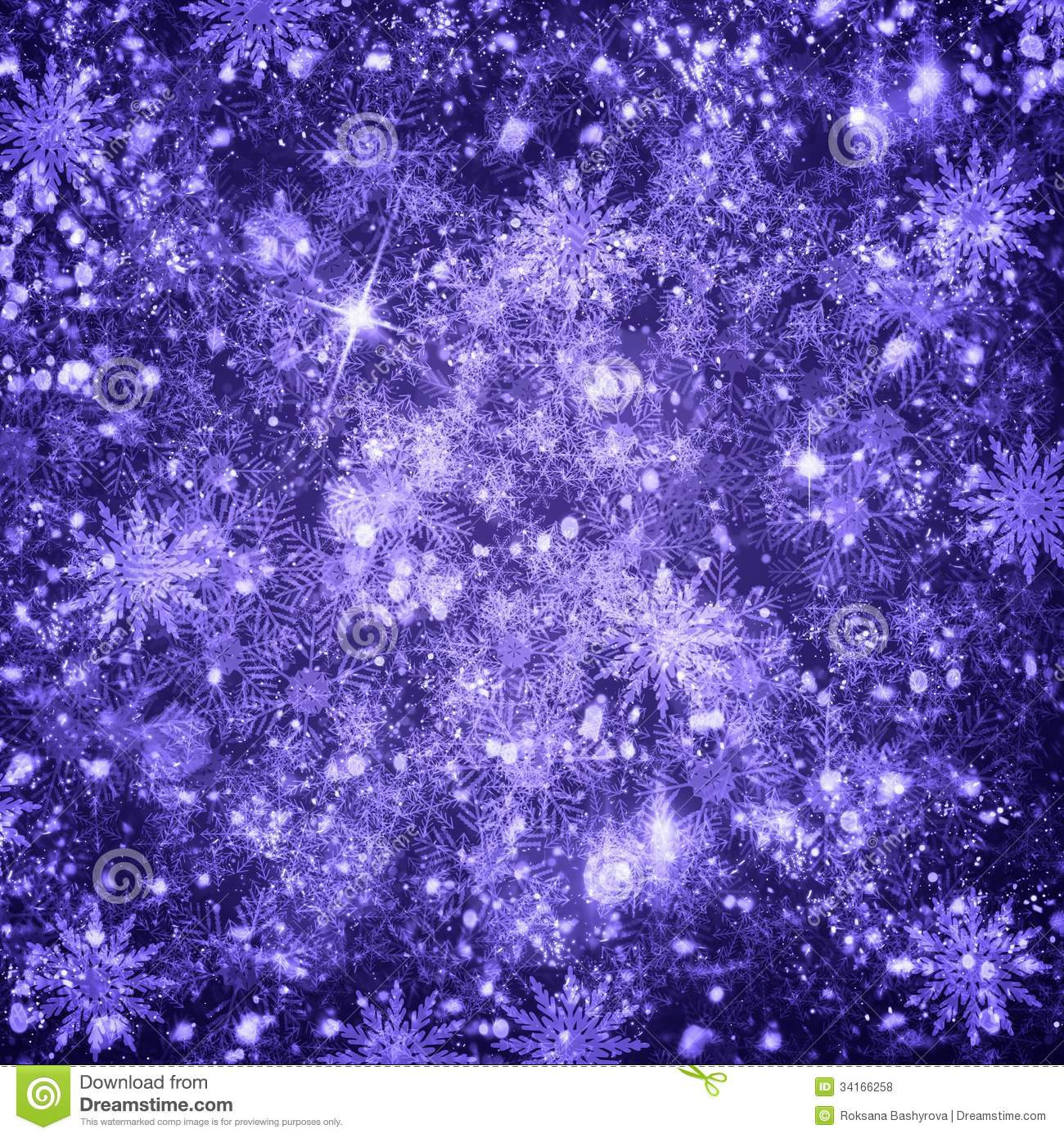 Free 3d Snow Falling Wallpaper Christmas Snow Background Royalty Free Stock Photos