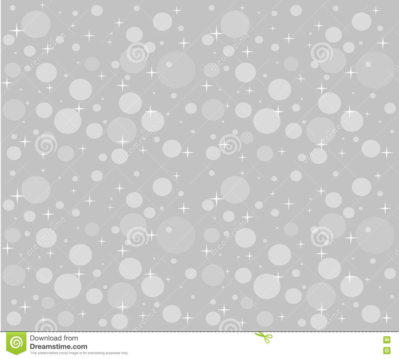Free Download Of Christmas Wallpaper With Snow Falling Christmas Snowfall On The Background Of Grey Sky Stock