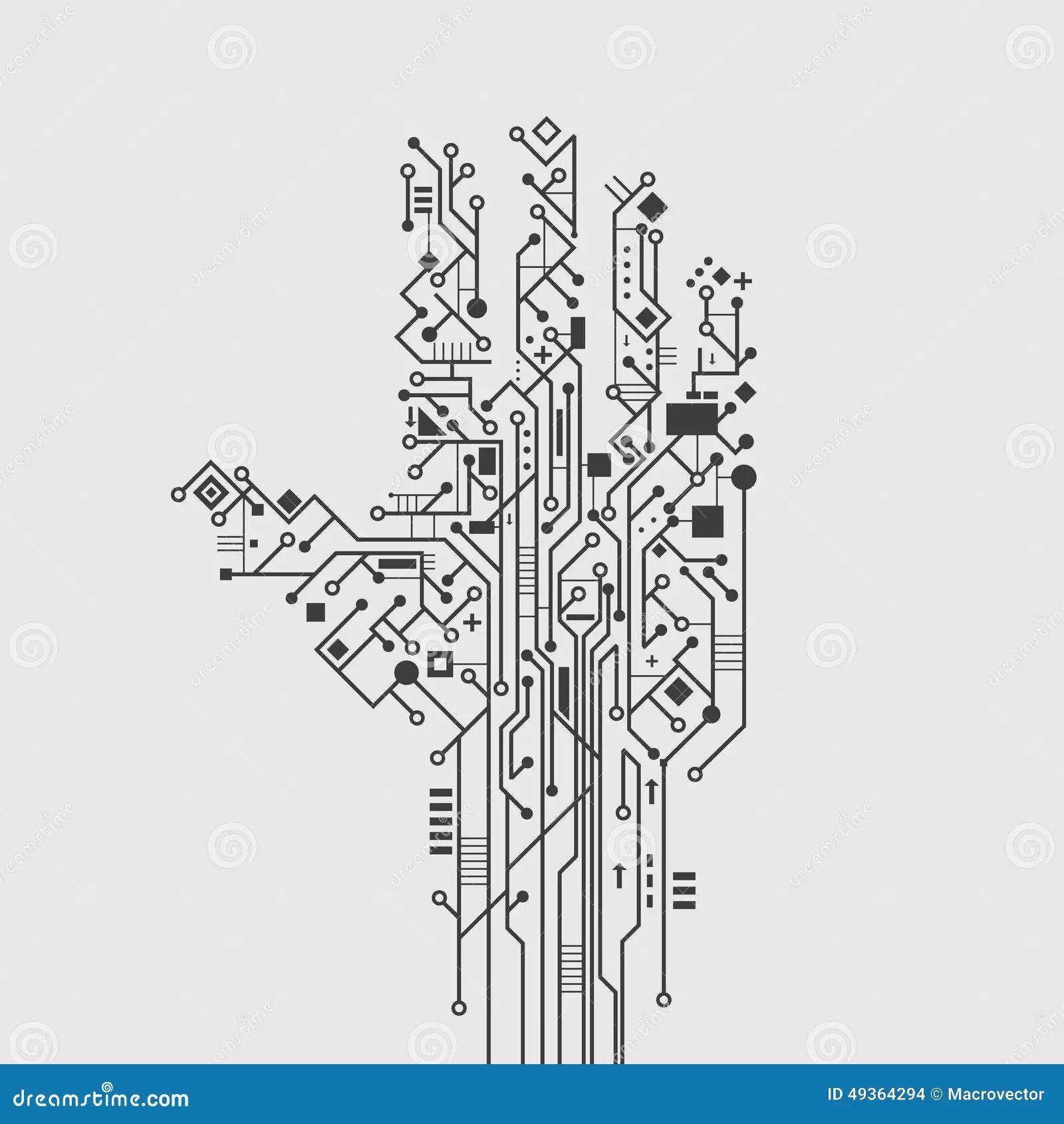 circuit board for kids