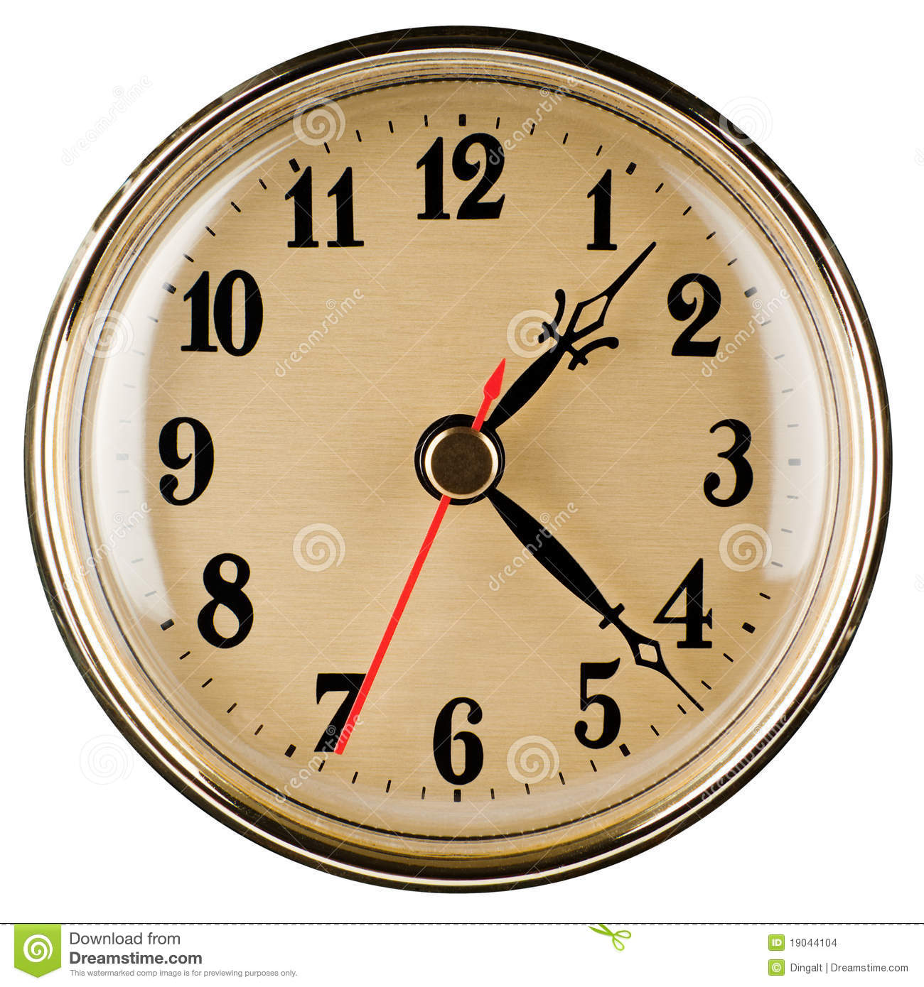 Classical Wall Clocks Classic Wall Clock Stock Images Image 19044104