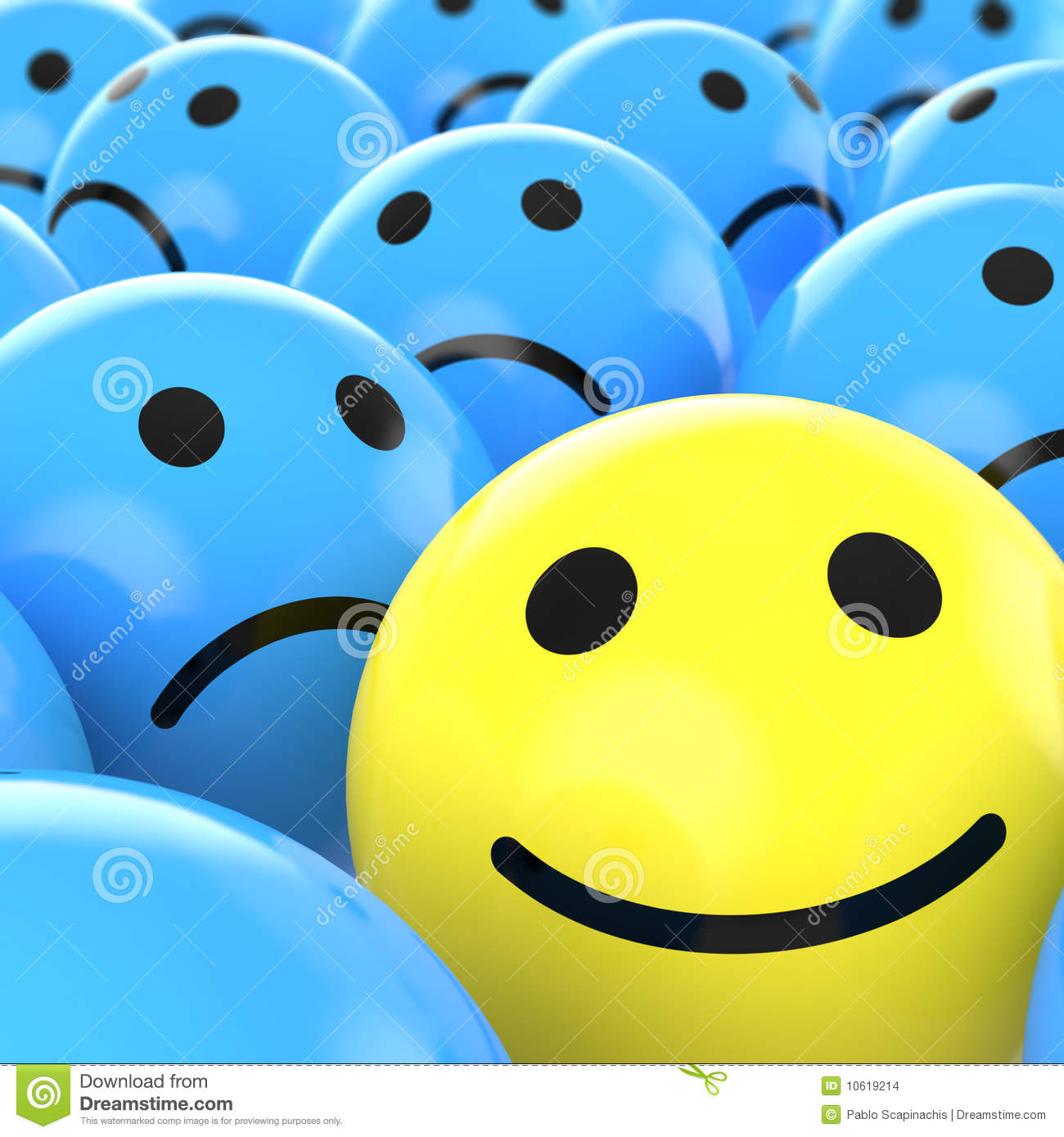 Iphone 2g Wallpaper For Iphone X Close Up Happy Smiley Beteen Sad Stock Illustration