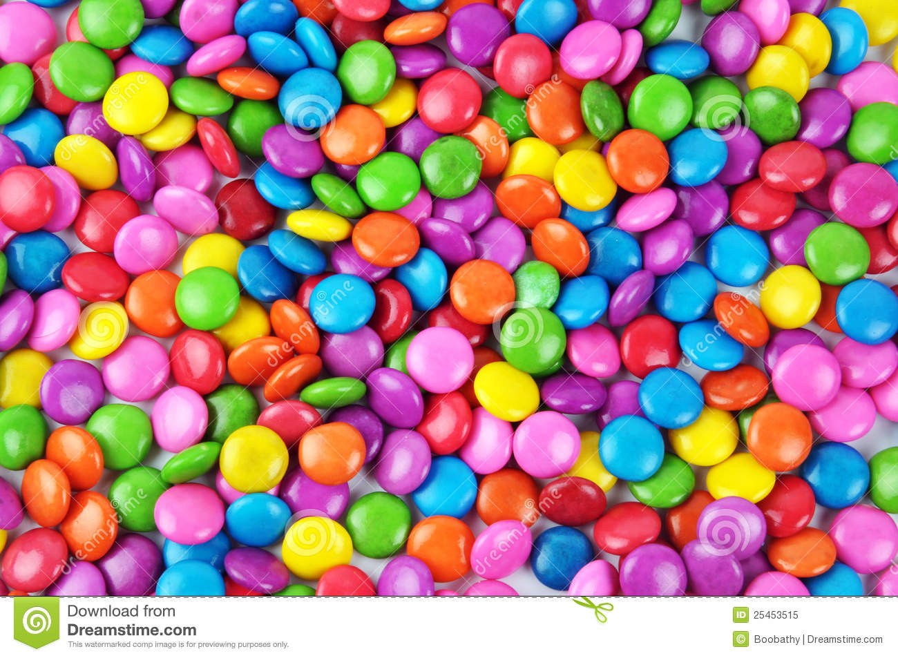 Cute Dental Wallpaper Colorful Candy Royalty Free Stock Photo Image 25453515