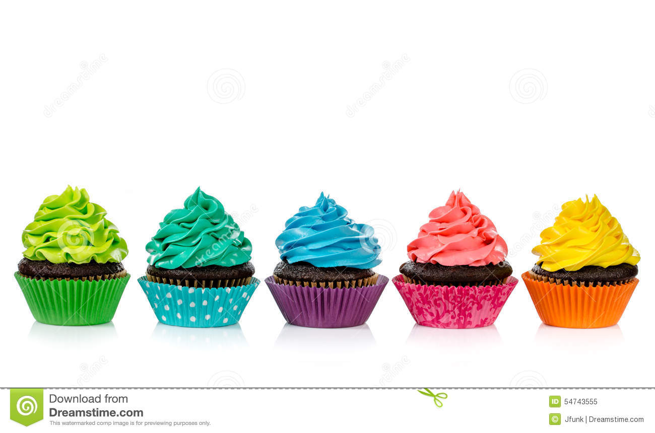 Bakery Wallpaper Hd Colorful Cupcakes Stock Image Image Of Celebrate