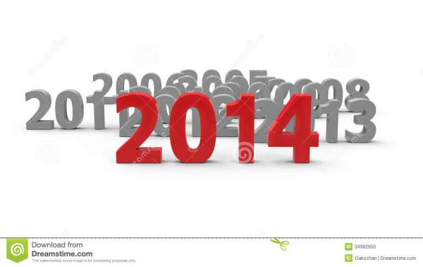 2014 come represents the new year 2014 threedimensional rendering. 1300 x 821.Animal Represents Chinese New Year 2007