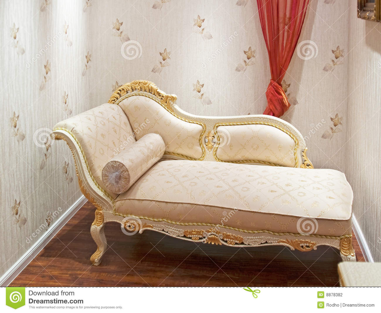 Comfy Room Chairs Comfy Lounge Chair Stock Photography Image 8878382