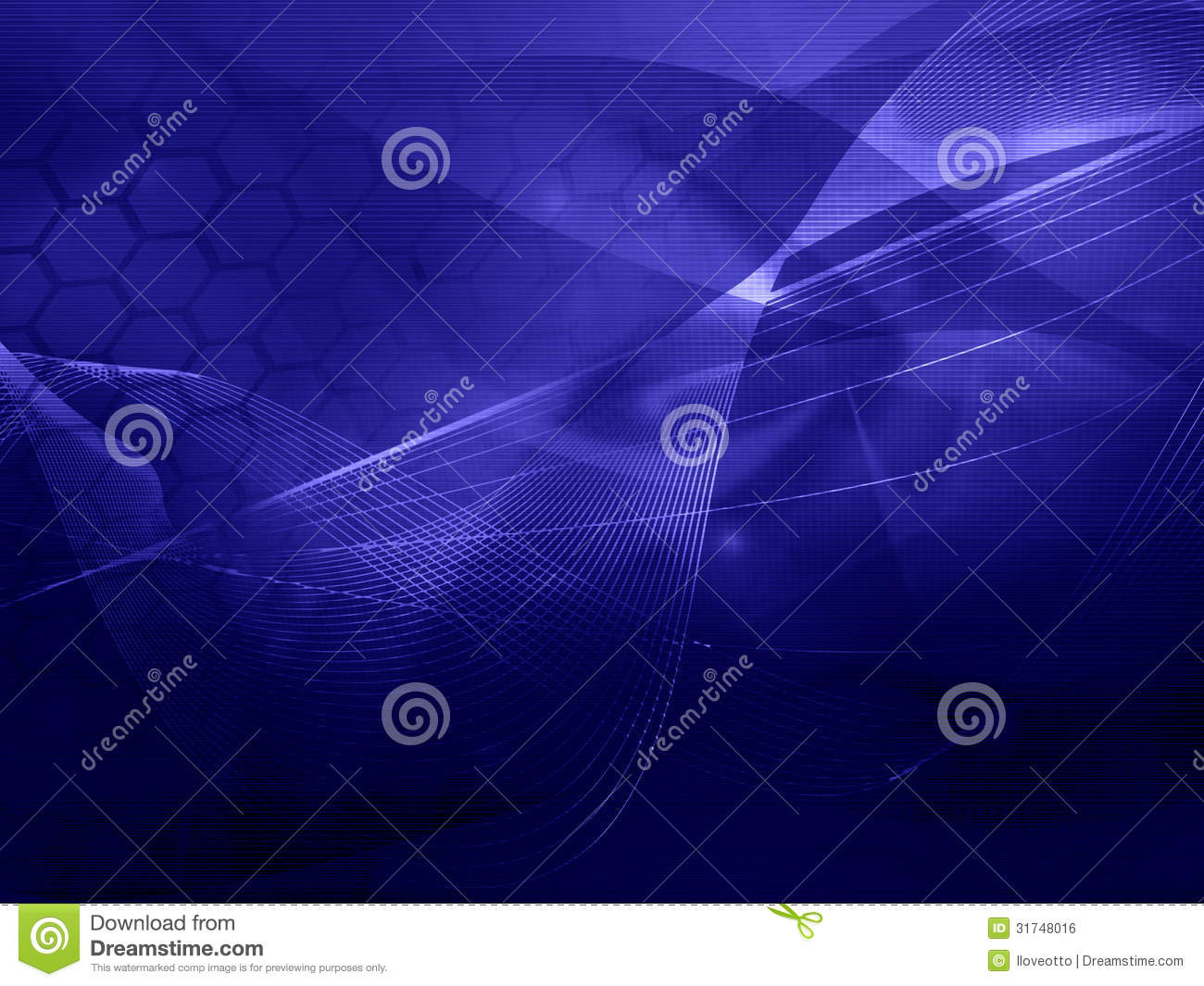 Stream Of Light Wallpaper Cool Waves Background Royalty Free Stock Image Image