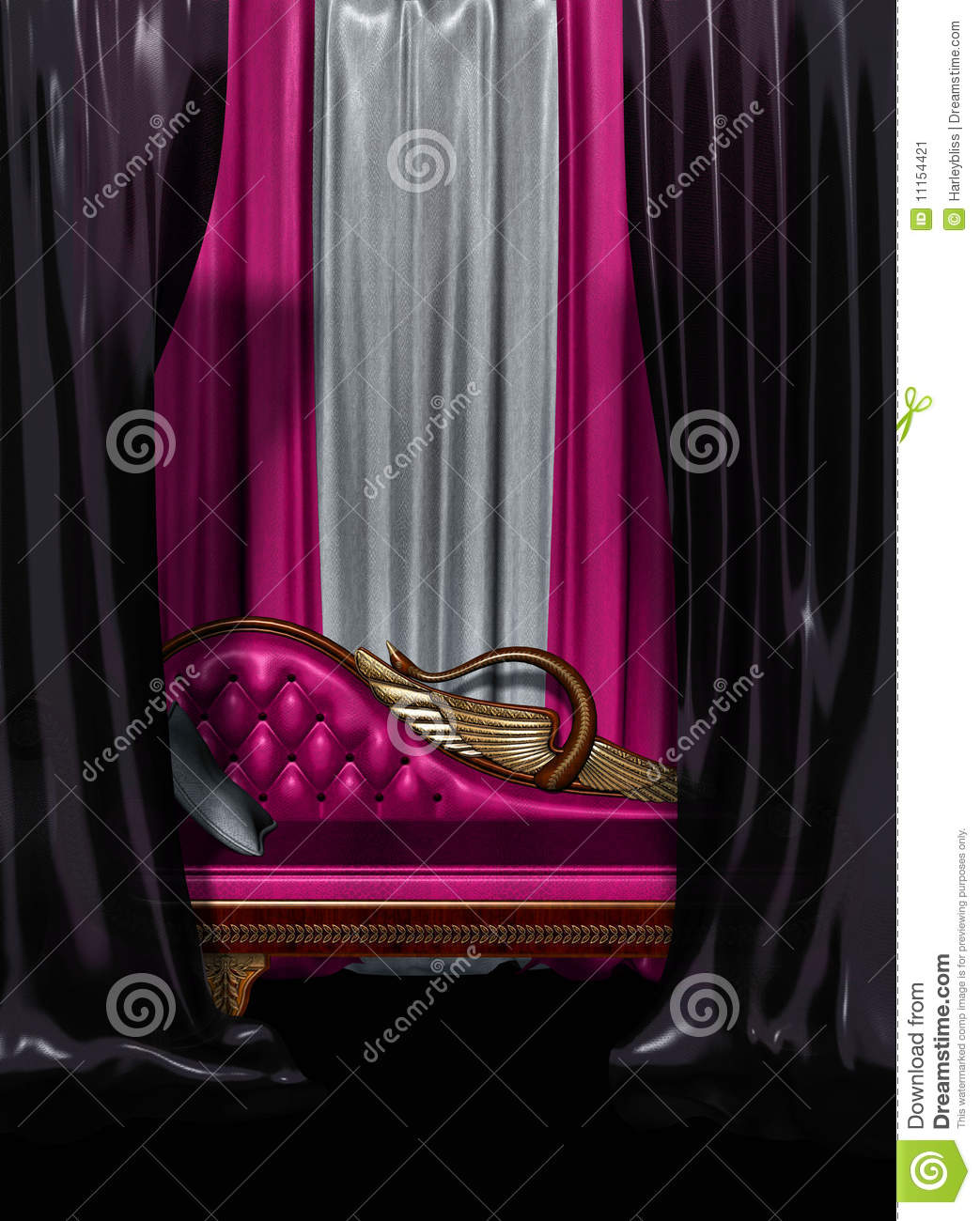 Hot pink curtains - Hot Pink Curtains 21