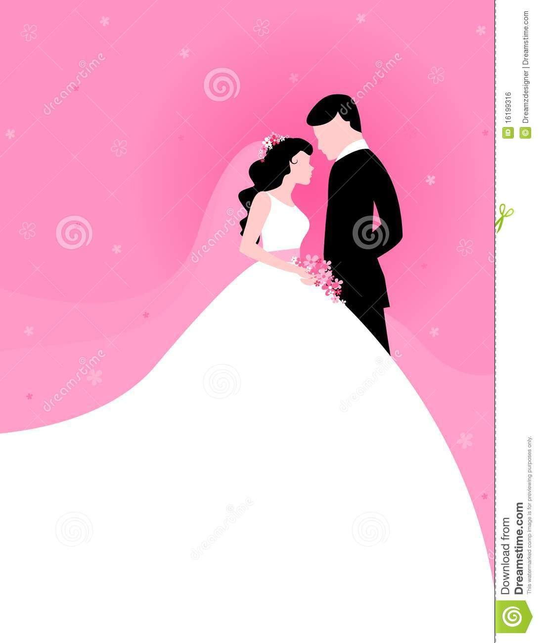 Cute Young Couple Hd Wallpaper Couple With Pink Background Royalty Free Stock Image