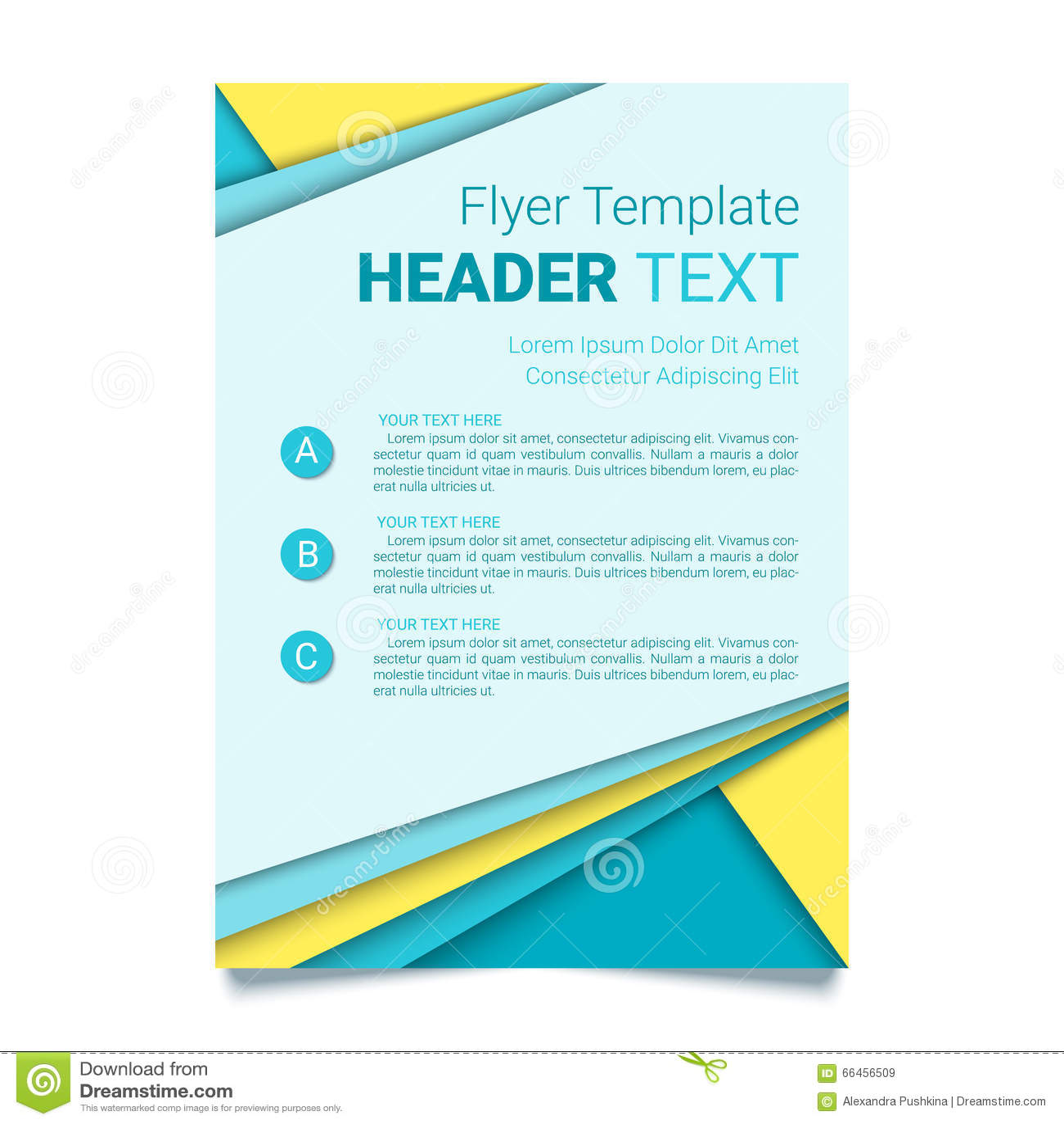 Poster design business - Download