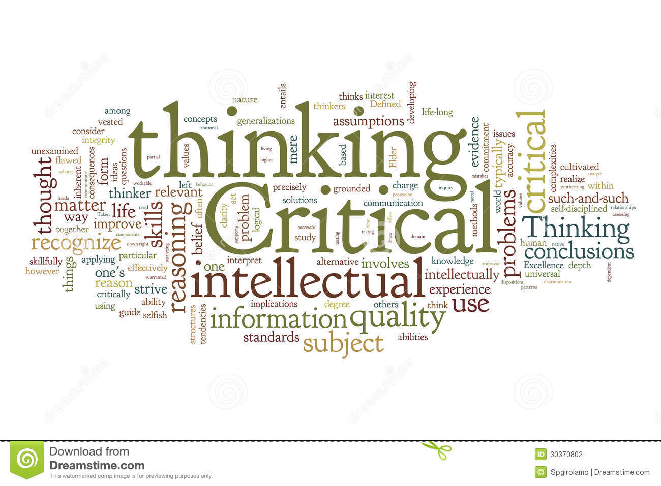 fundamentals of critical thinking skills The basics of critical thinking students who successfully complete this book will have a fundamental set of critical thinking skills they can use their entire lives.