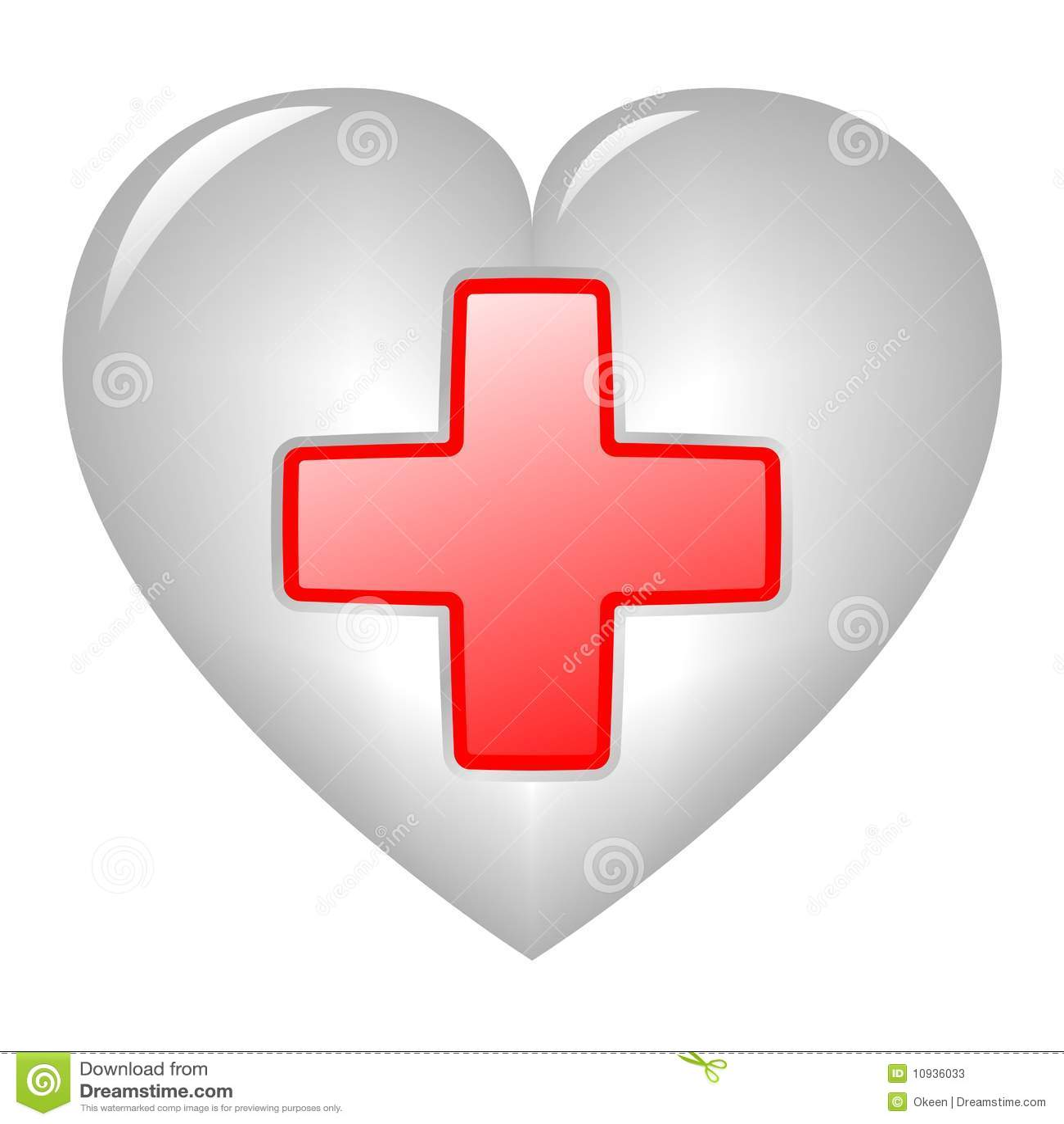 3d Love Red Heart Wallpaper Croix Rouge Sur Le Coeur Photo Stock 233 Ditorial Image