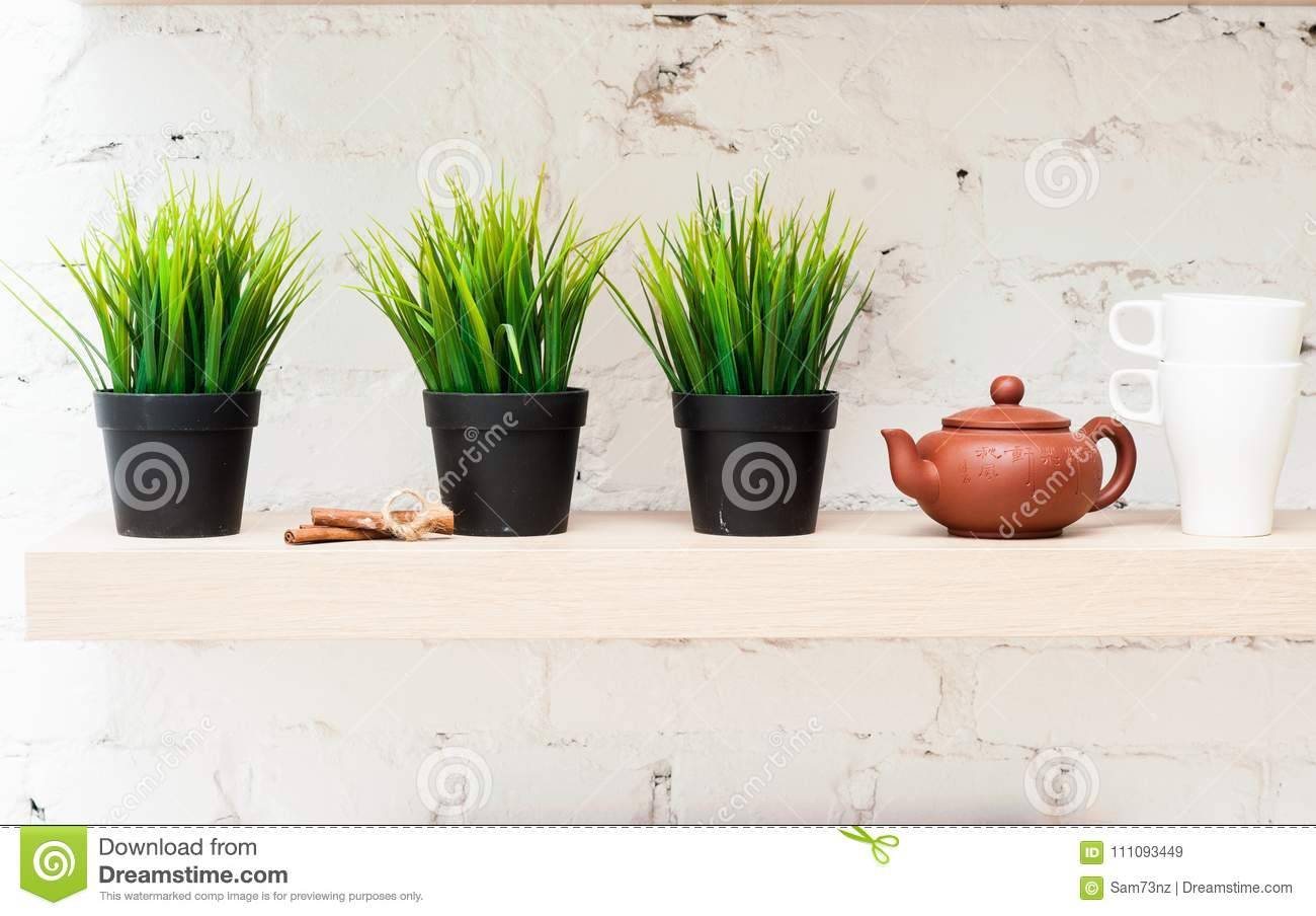 Piante Da Cucina   How To Decorate Your Kitchen With Herbs 40 Ideas ...