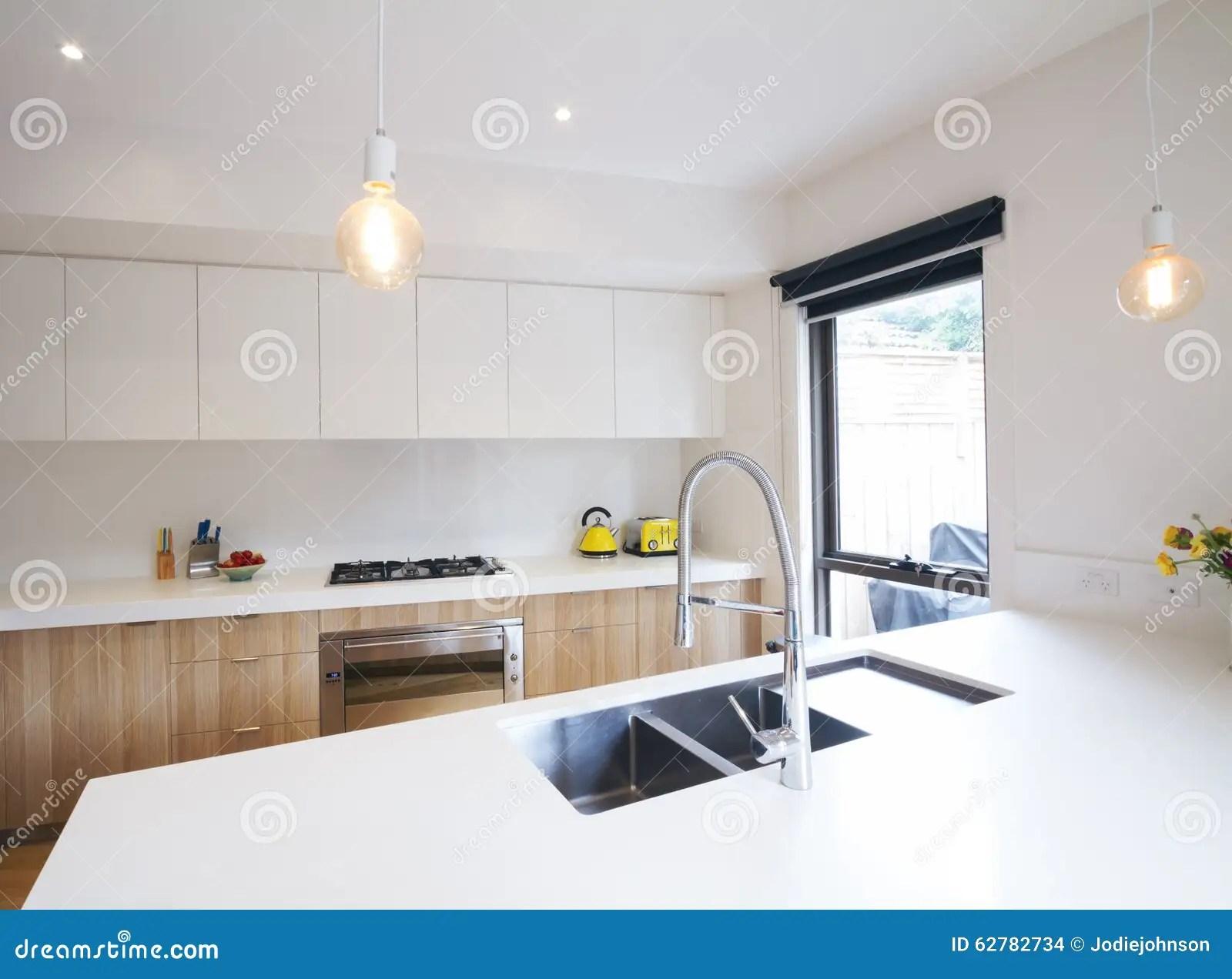 Cucina illuminazione illuminare la cucina