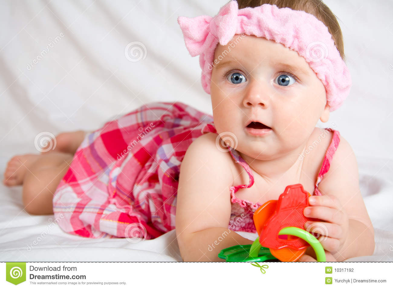 Sweet And Cute Wallpapers For Mobile Cute Little Baby Girl Stock Photography Image 10317192