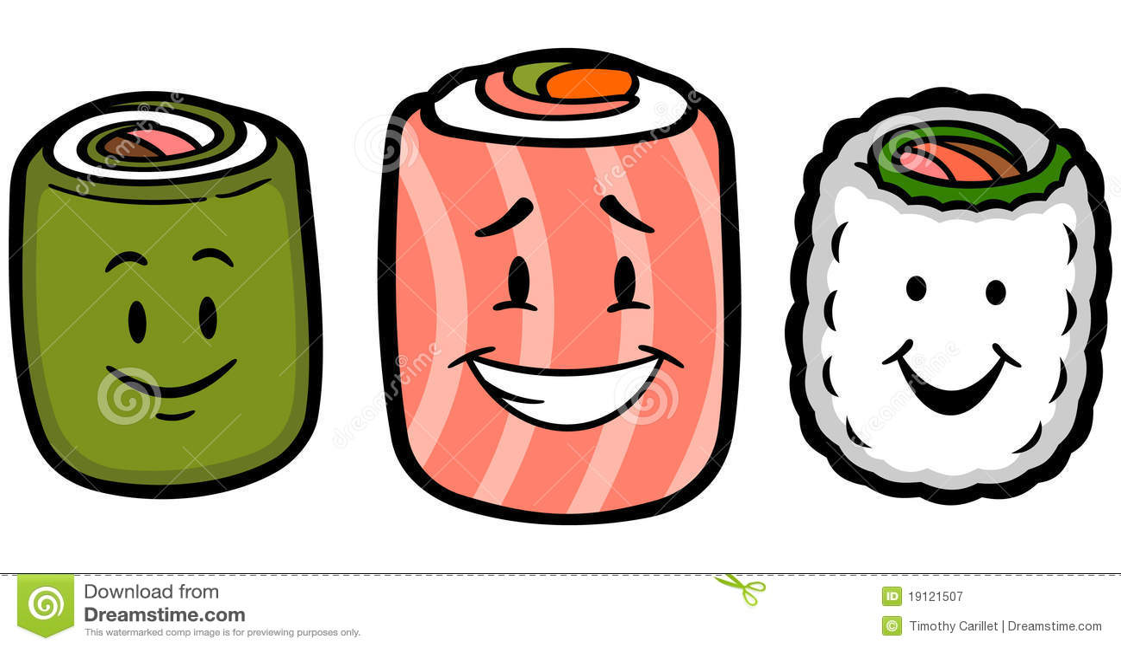 Cute Sushi Wallpaper Hd Cute Animated Sushi Www Imgkid Com The Image Kid Has It