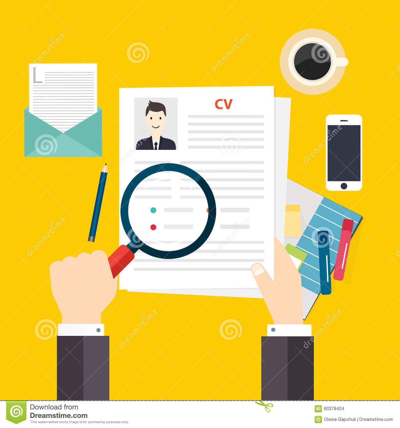 Resume Writing Position Resume Writing Services That Will Get You A Dream Job Cv Resume Job Interview Concept Writing A Resume Stock