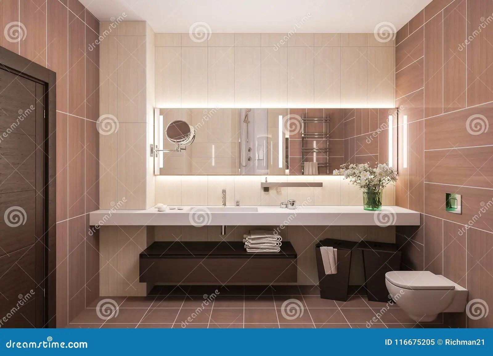 Diseñar Cuarto De Baño | 55 Ideas De Baños Geniales Diseño De Interiores