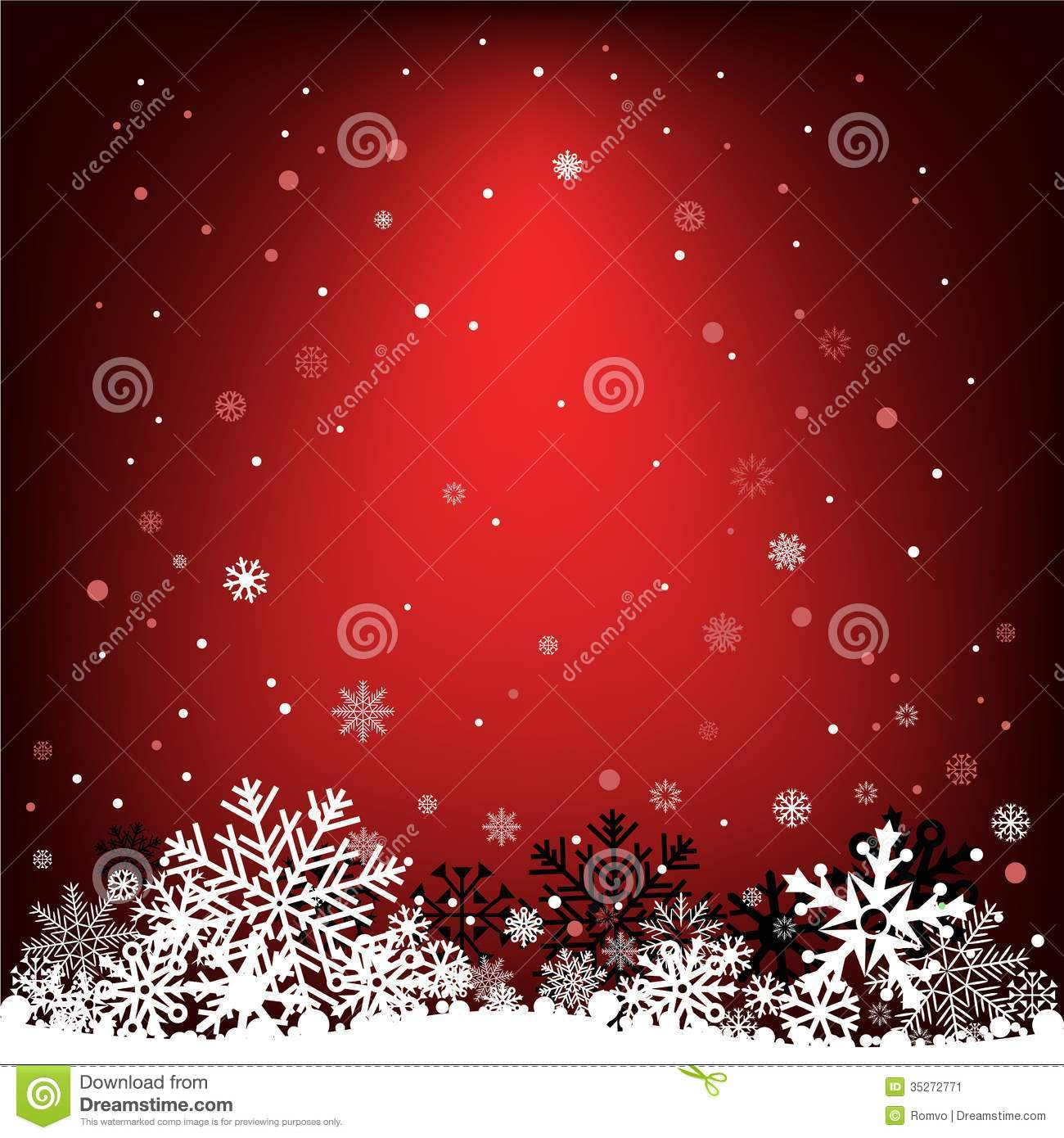 Free Animated Snow Falling Wallpaper Dark Red Snow Mesh Background Stock Vector Illustration