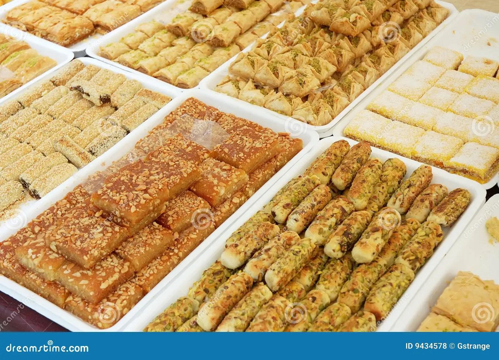 Turkischer Kuchen Turkische Kuche Rezepte