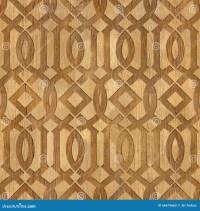Decorative Arabic Pattern - Interior Design Wallpaper ...