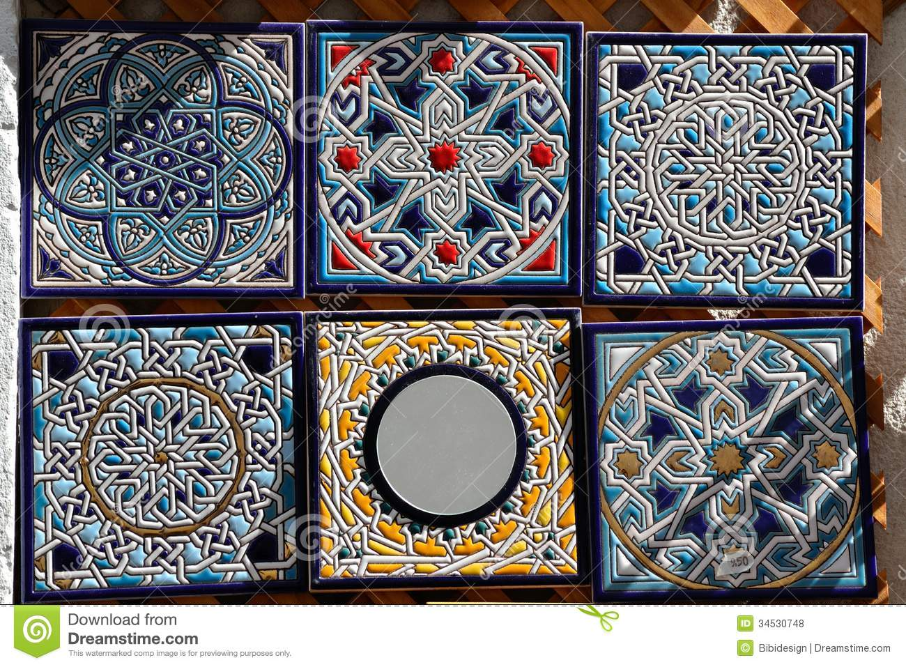 Baldosas Decorativas Decorative Hand Painted Ceramic Tiles For Sale Royalty