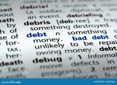 Definition Of Decline Royalty-Free Stock Photo | CartoonDealer.com #6427527