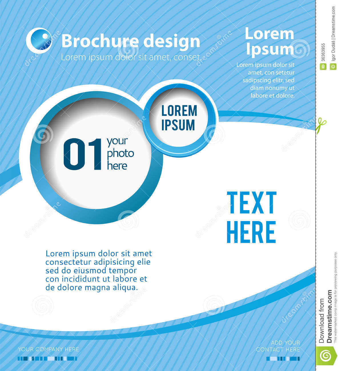 Poster design layout templates - Design A Poster Free Templates