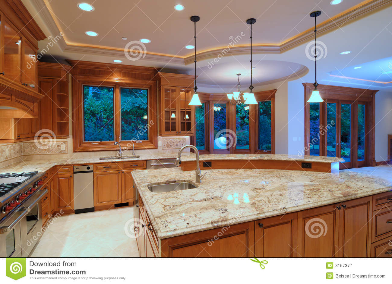 designer kitchen royalty stock photography image designing kitchen kitchen decor design ideas
