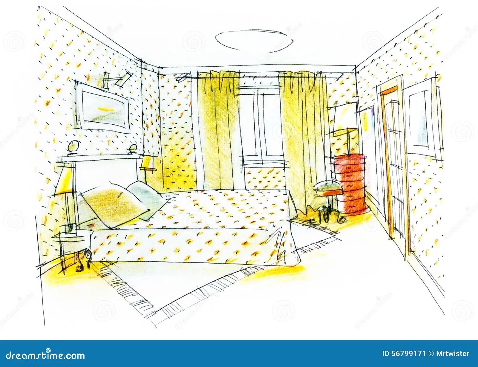 Chambre 3d Dessin | 46 Ides Dimages De Dessin 3d Chambre