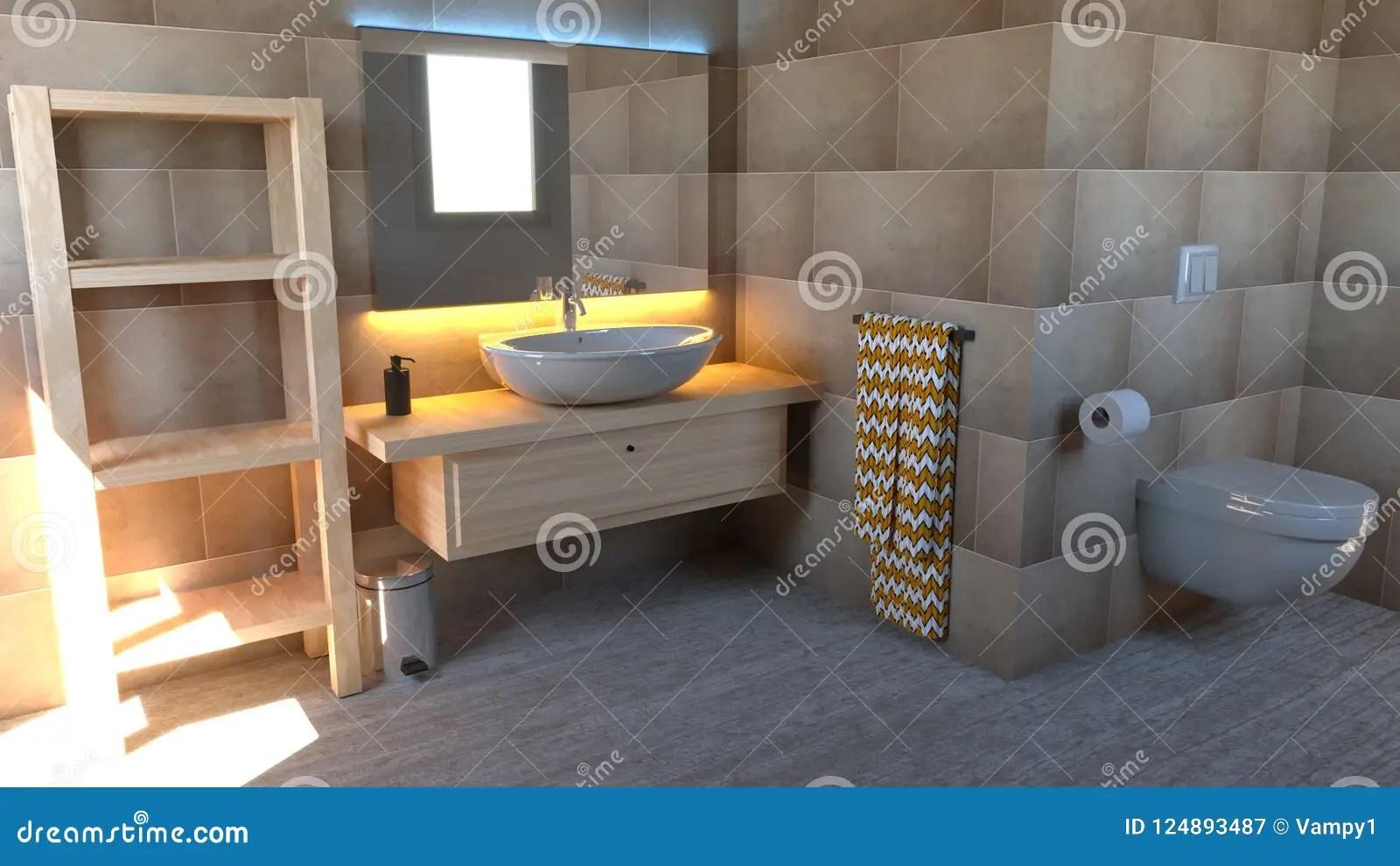 Espejos Cuarto De Baño Modernos   Great Espejos Retroiluminados Baño ...