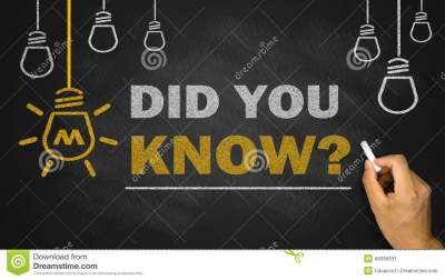 Did you know? stock image. Image of expert, education - 48396631