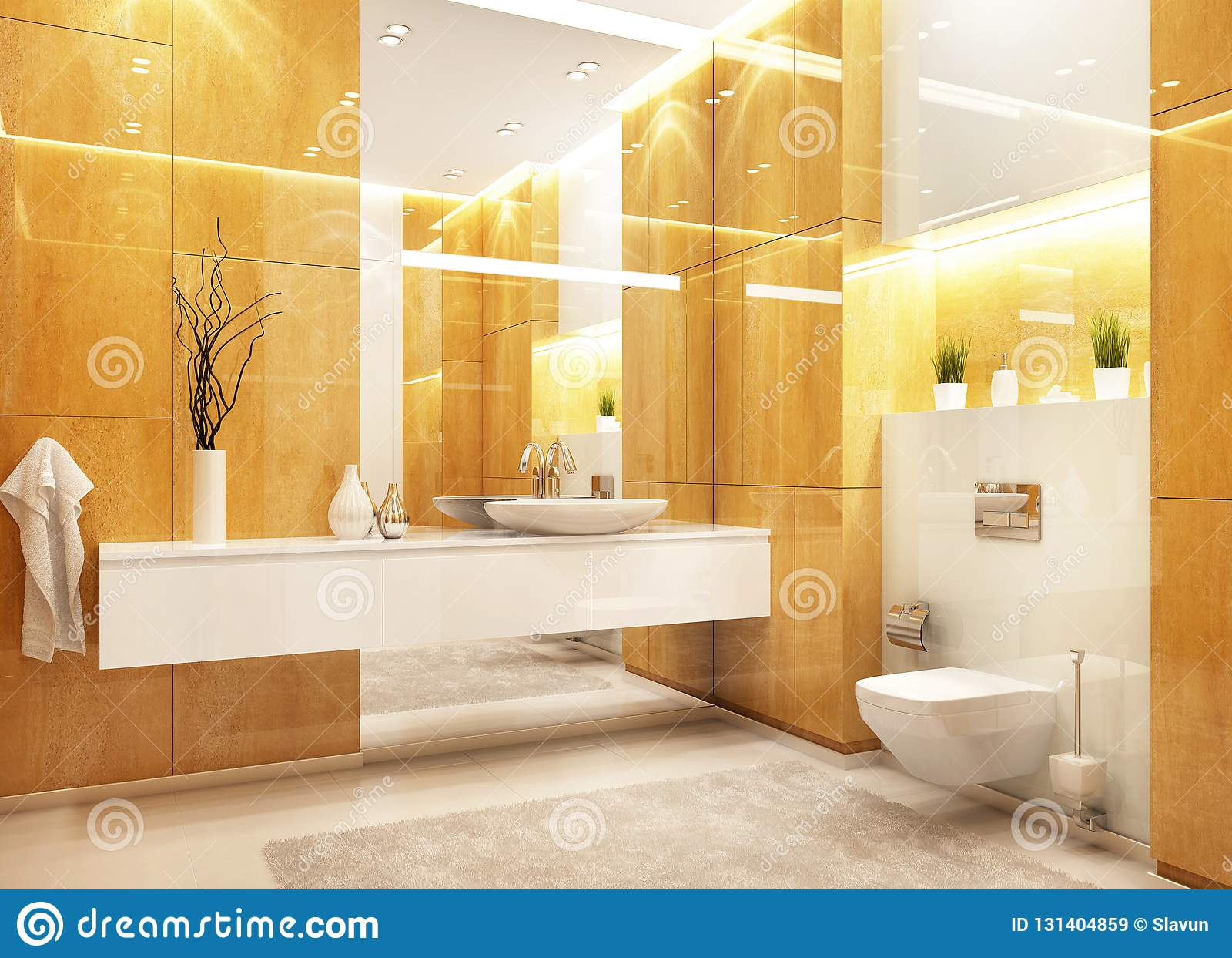 Cuartos De Baño Diseños Modernos | Cuartos De Baño De Diseño