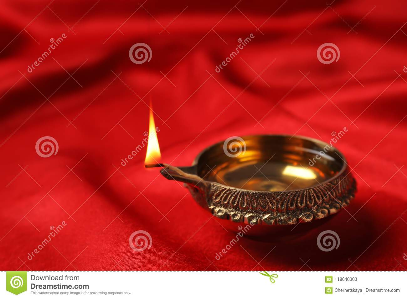 Earthen Lamp Diwali Diwali Diya Stock Photos Royalty Free Pictures