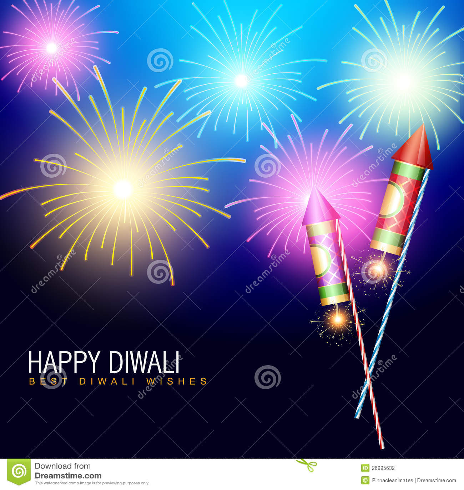 Diya Wallpaper Hd Diwali Fireworks Stock Photography Image 26995632