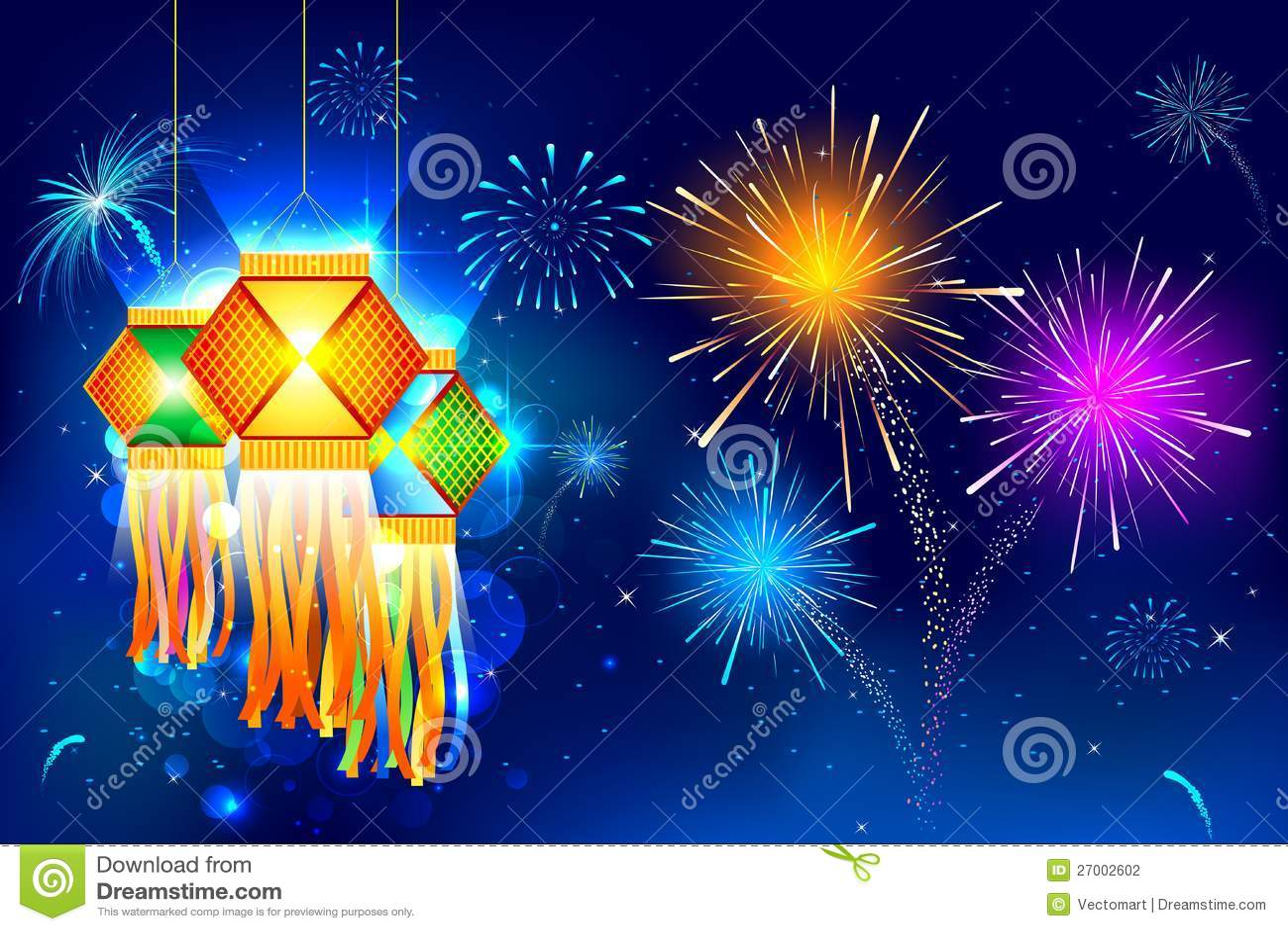 Indian Culture Wallpaper Hd Diwali Hanging Lantern Stock Photography Image 27002602