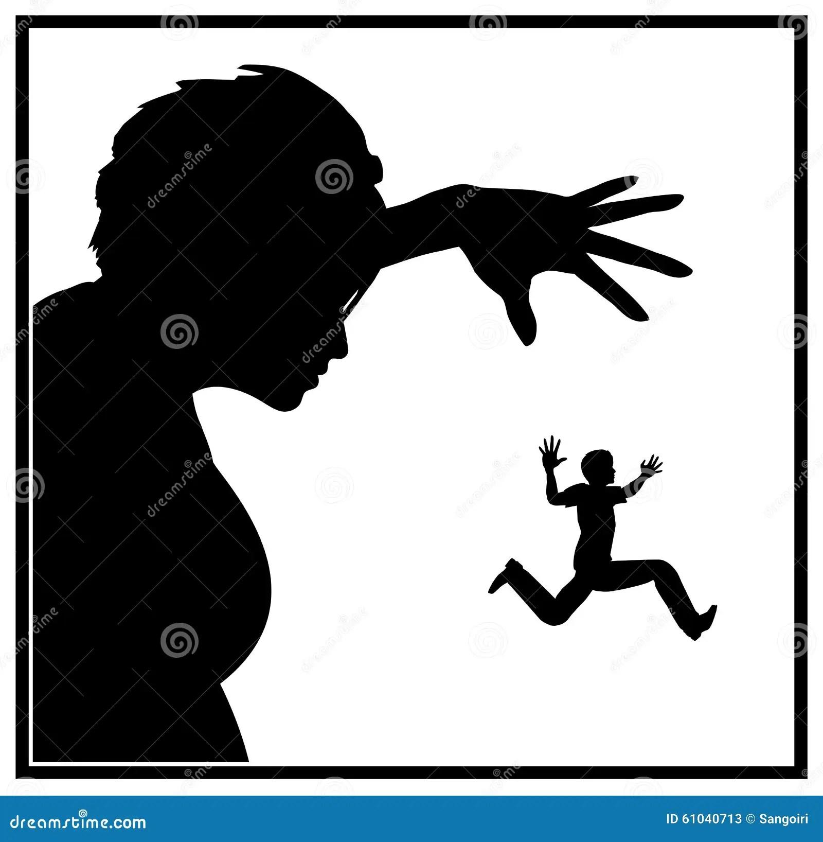 Dominant Woman Stock Illustration Illustration Of Fatale