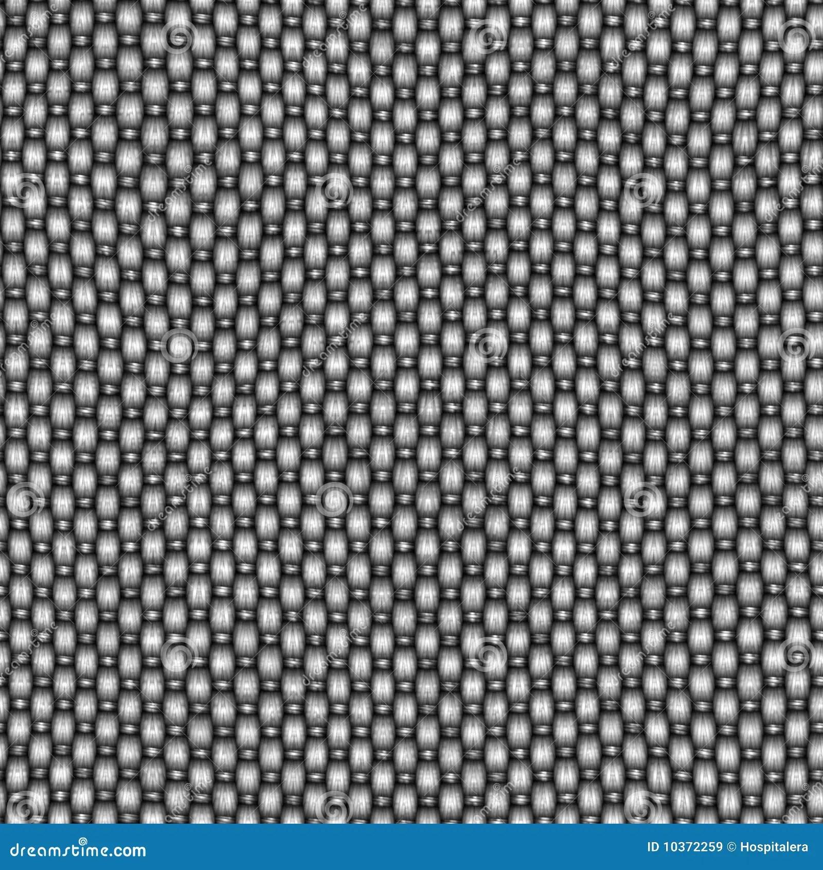 Plain Black Wallpaper Double Weave Carbon Fiber Stock Illustration Image Of