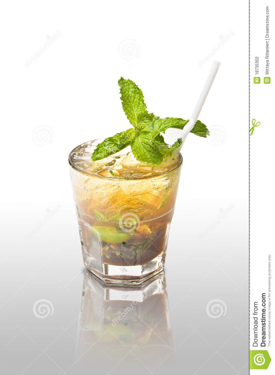 Caipirinha Wallpaper Drink Cocktail Alcohol Party Fun Background Object Stock Photo
